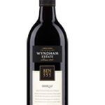 Shiraz Bin 555 Wyndham Estate South Eastern Australia 2010,  16,35 $