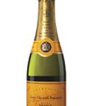 Veuve Clicquot Ponsardin Brut Champagne, 40,50 $