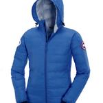 Manteau à capuchon camp PBI pour femmes