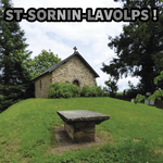 Saint-Sornin-Lavolps