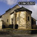 Concèze