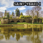 Saint-Ybard