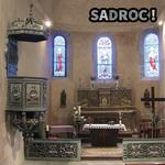 Sadroc