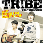 2013.12.27 ROCK TRIBE  Guest ; Hitoshi Arai Acoustic Band