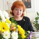 Директор школы № 2 Молчанова Лариса Дмитриевна