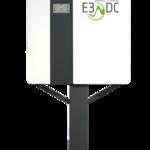 Stromspeicher mit Steuerung und Wechselrichter