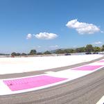 3 tours de circuit