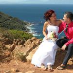 Heiraten auf der Kap Halbinsel bei Kapstadt