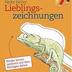 Heike Kelter, Lieblingszeichnungen, Haupt, 19.90€