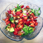Susan's Sommersalat