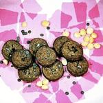 Schoko Macadamia Muffins