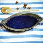 Blaukraut bleibt Blaukraut - Suppe