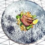 Teriyaki Steak & Veggies