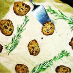 Rosmarin Cookies