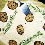 Chocmary Cookies
