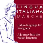 LINGUA ITALIANA MARCHE