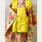 3歳女の子【D】