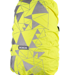 couvre-sac fluo