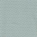 Baumwolle Au Maison - Design: Sakura - Farbe: verte