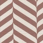 Baumwolle - Au Maison - Design: Henri- Farbe:  cognac
