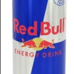 rde bull 25 cl :2€