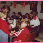 Suppenküche 1985