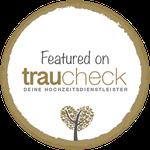 Traucheck gluecksmoment registrierter Anbieter