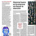 Columna en La Razón