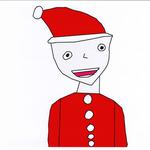 Noël par Ayrton