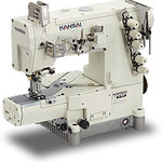 """Kansai Special"" Industrial sewing machine"