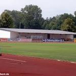 Vestiaires du FC Donaueschingen jusqu' en 1978, avant la contruction du nouveau Vereinsheim.