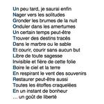 """""""Un gôut de liberté"""" Helen Juren © tous droits réservés"""