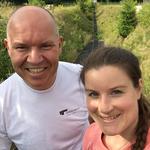 Anschubtraining mit David // Schweizer Sporthilfe