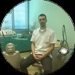 Dr Dušan V. Jovetić, stomatolog