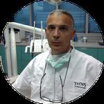 Dr Vladimir V. Jovetić, specijalista ortopedije vilica