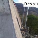 Tanque de Santo Tomas despues de la rehabilitación