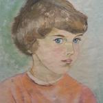 1955, M.H., 30,5 x 45, Aquarell