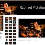 Raphaël Pitteloud - Photo © Nathalie Pallud - Palprod