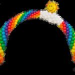 Sunshine Rainbow - Preis auf Anfrage