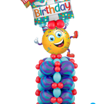 Smile-Birthday Column € 69,00