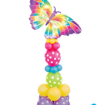Butterfly Quick Link Column ca. 150cm € 39,90
