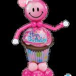 Smile Cupcake Girl € 34,90