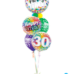 Bubble Birthday Bouquet € 34,90