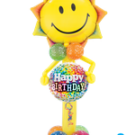 Mr. Sunshine Happy Birthday € 39,90