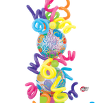 Funny Swirl Column € 39,90