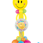 Mr. Smile-Face Happy Birthday € 39,90