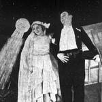 Elżbieta Antoszówna i Jan Woycieszko  ( T. Morskie Oko 1933 )