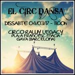 El Circ Dansa 2017