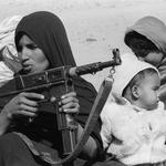 &#169Christine Spengler - Sahara Occidental. 1976