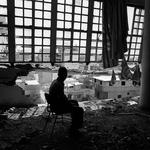 &#169Christine Spengler - Liban, 1982.